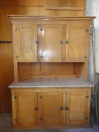 Hoosier | Buy or Sell Hutchs & Display Cabinets in Toronto ...