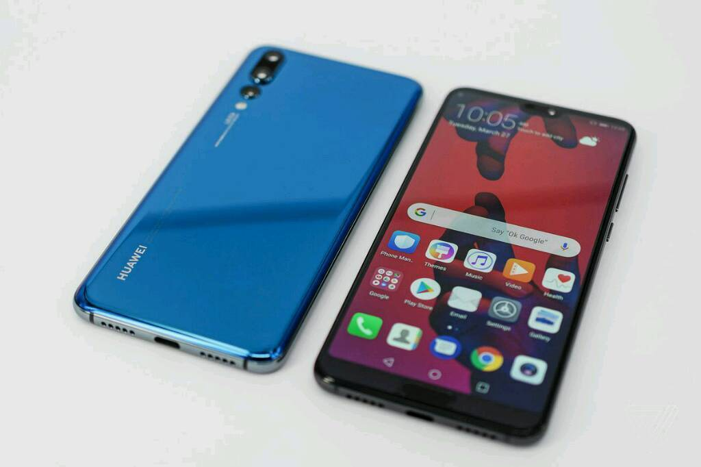 Gameboy Iphone X Wallpaper Huawei P20 Pro In Midnight Blue In Hodge Hill West