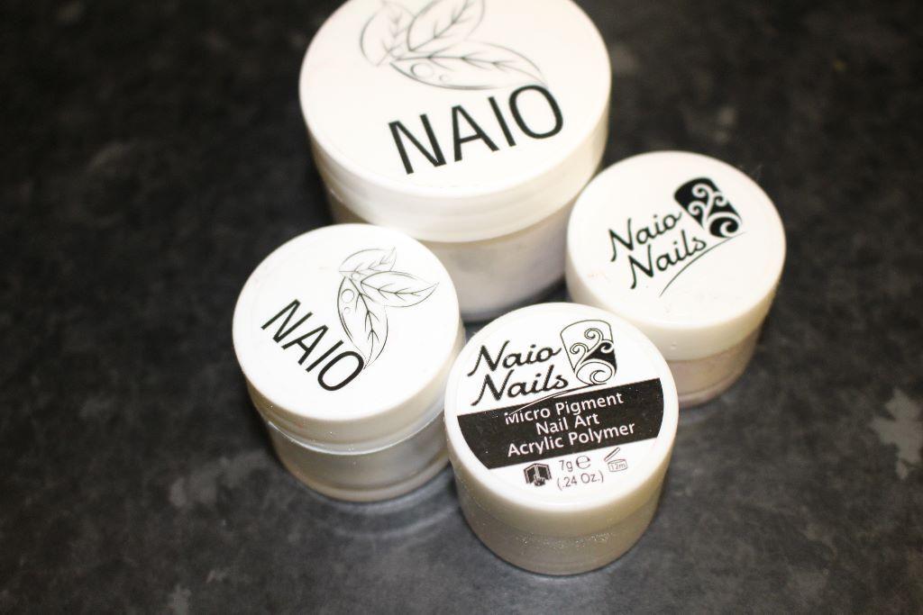 Amazing Naio Nails Acrylic Nail Ftempo Usefulresults