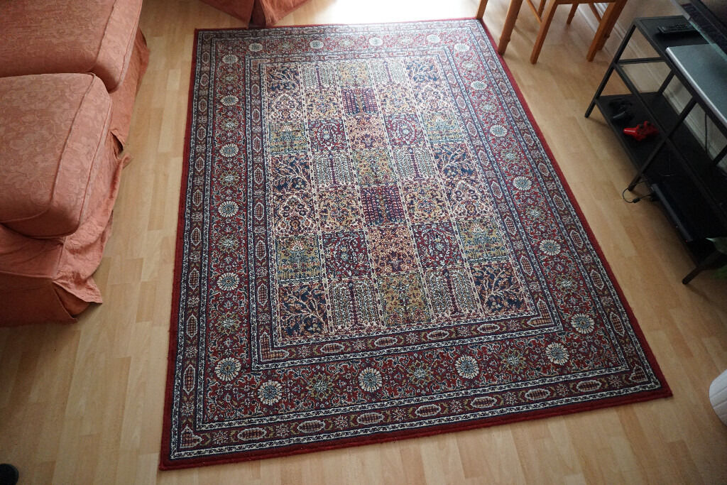 Ikea Cheap Bed Ikea Valby Ruta Rug | In East End, Glasgow | Gumtree