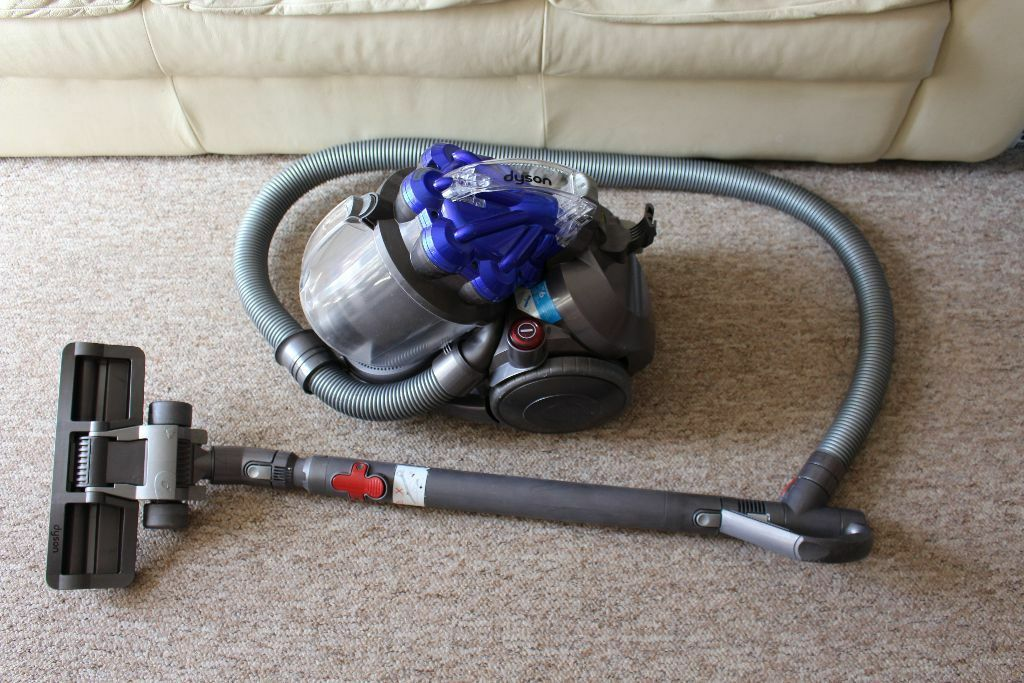 Dyson Dc19 Cylinder Pull Along Fully Serviced Bagless