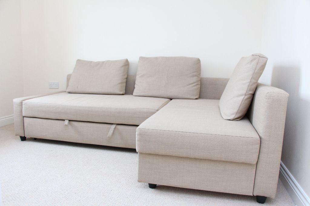 Ikea Friheten Sofa Bed On Sale In Milton Keynes