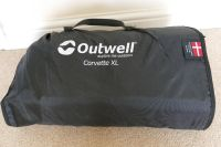 Outwell Tent Carpet, large size fits many Outwell tents ...