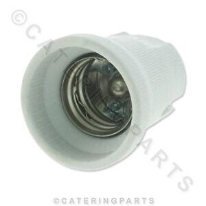 La24 E40 Ceramic Heat Resistant Large Screw In Type Heat
