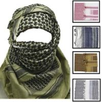 MILITARY SHEMAGH AFGHANISTAN BRITISH ARMY SAND HEAD SCARF ...