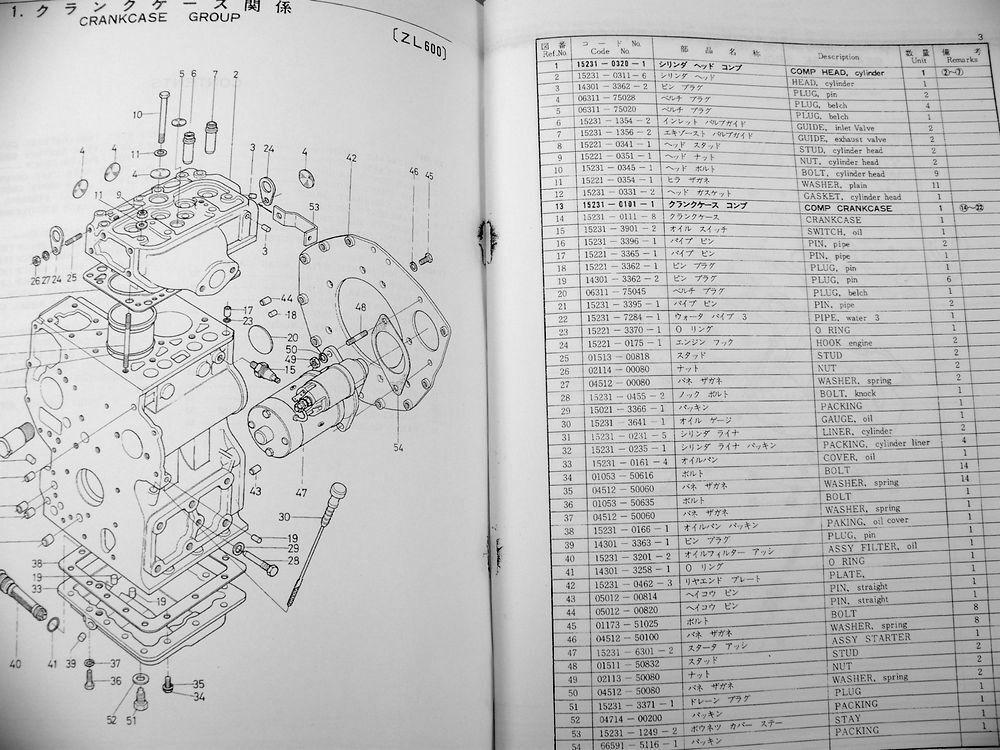 Kubota M9540 Parts Diagram Wiring Schematic Diagram