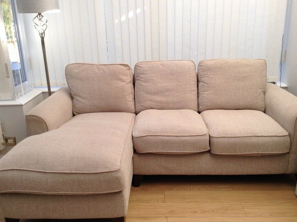 Sofas Gumtree Merseyside Chaise Sofa Ex Marks & Spencer 3 Seater | In Wirral