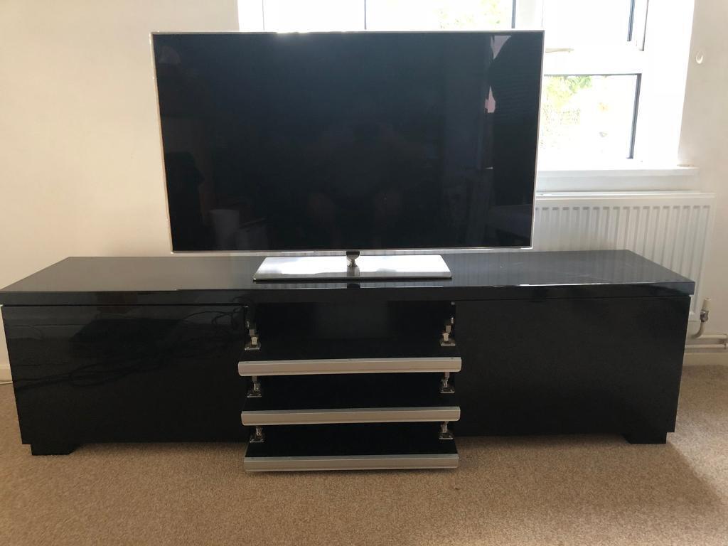Credenza Ikea Brusali : Ikea tv sideboard best ivar storage hacks