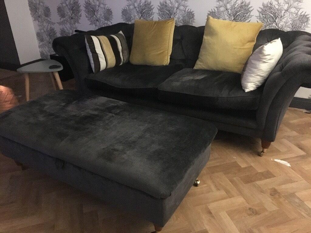 Hudson Sofa Laura Ashley | Laura Ashley Sofas And Chairs ...