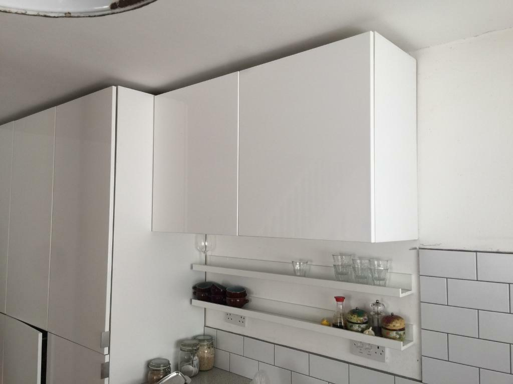 Schrankbett London Ikea Faktum Kitchen Installation Guide