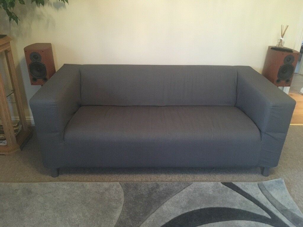 Ikea Sofa Klippan Klippan Sofa Height