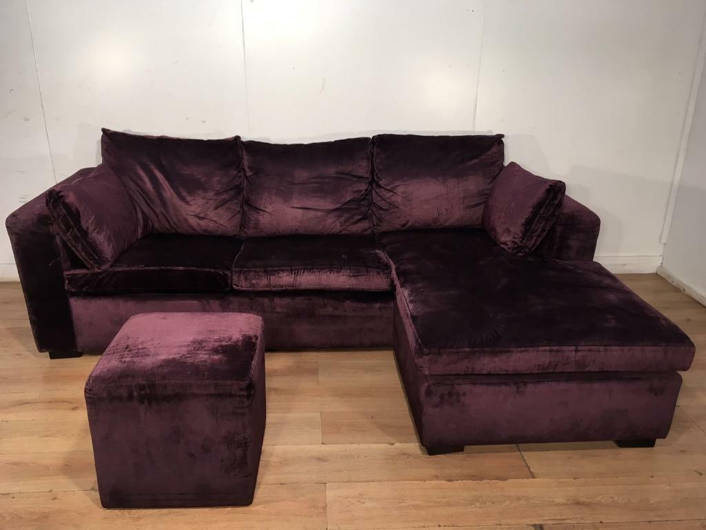 Sofa Gumtree London Designer Corner Couch