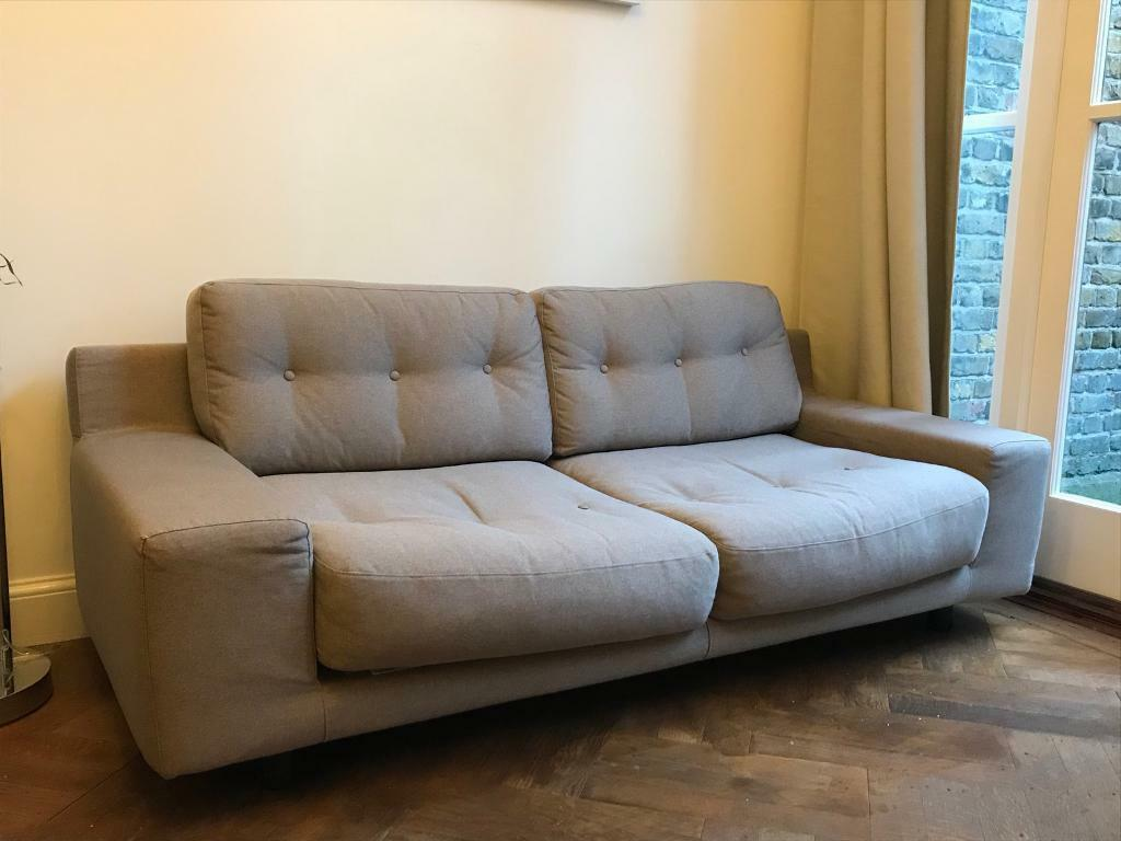 Habitat Sofa Habitat Hendricks Sofa Review