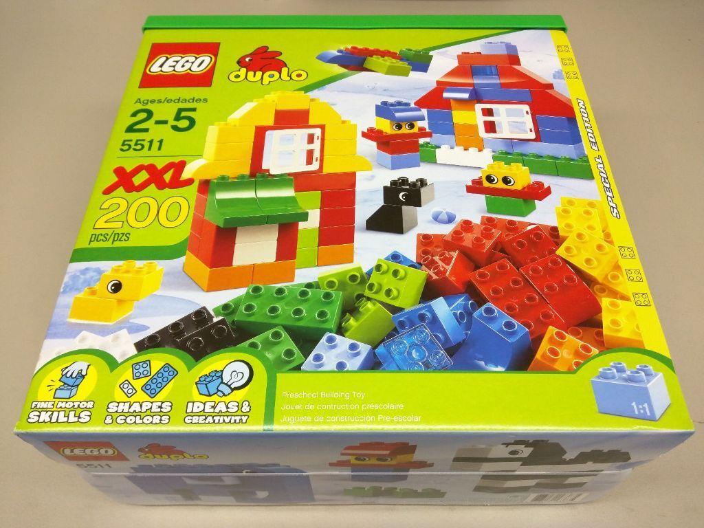 Lego Xxl Swalif