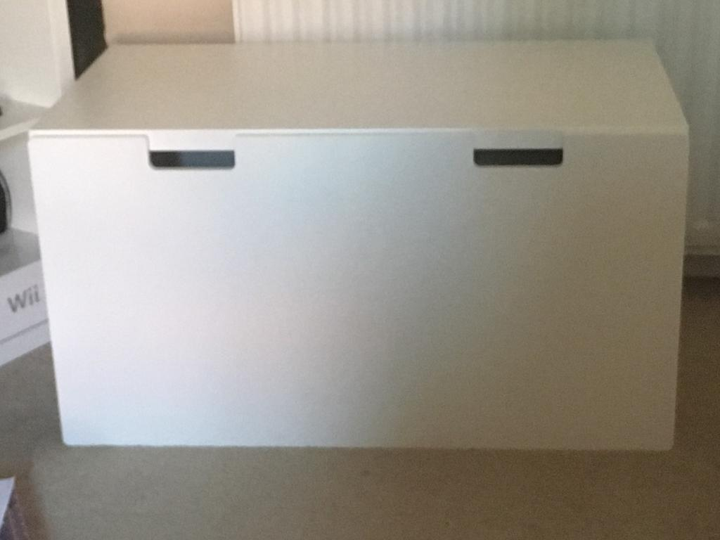 Ikea Stuva Storage Bench Toy Box In Larbert Falkirk