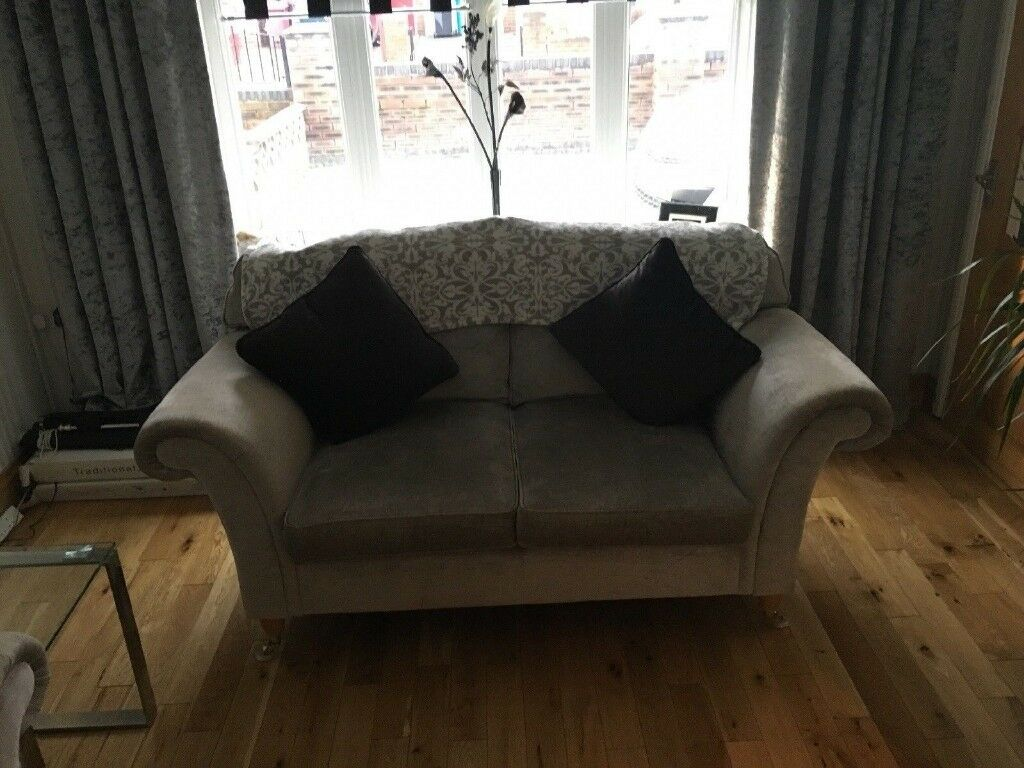 Sofas Gumtree Merseyside Small 2 Seater Laura Ashley Mortimer Sofa In French Grey