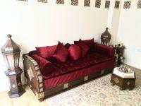 Moroccan Sofa Moroccan Sofas Thecreativescientist - TheSofa