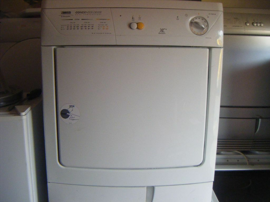 Electrolux Condenser Dryer Snap Zanussi Tumble Dryer Shop For Cheap Tumble Dryers And