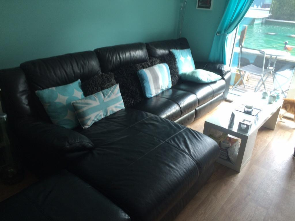 Gumtree Sofas For Sale East London Black Leather Dfs Electric Recliner Buy, Sale And Trade Ads