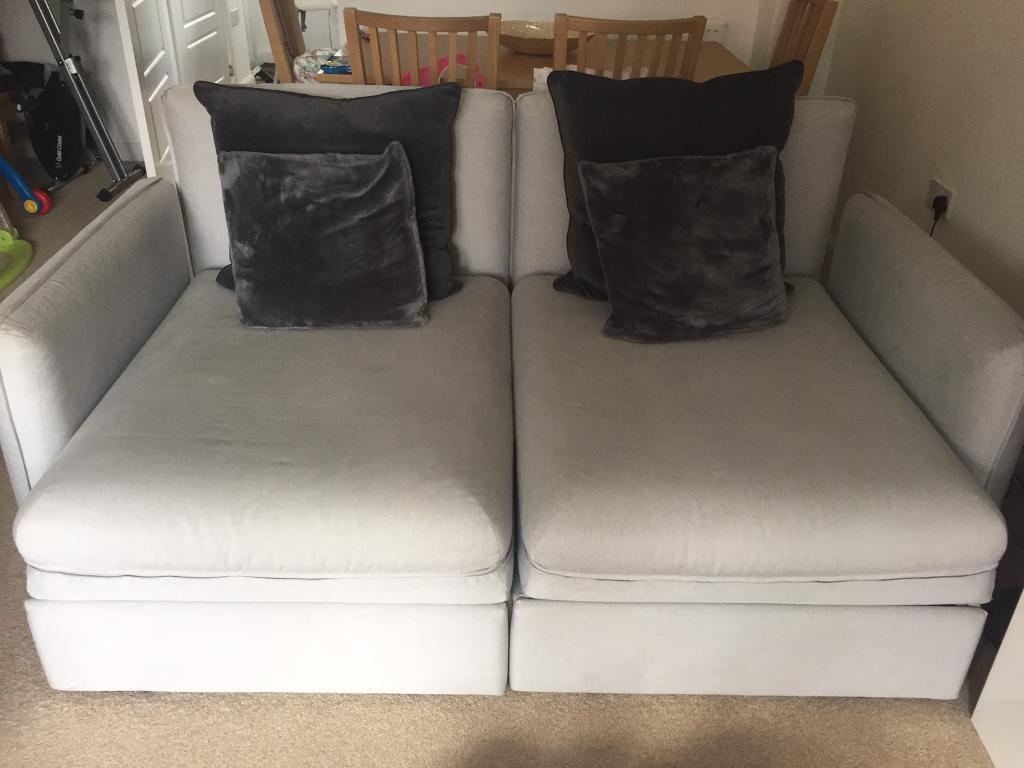 Sofa Vallentuna Ikea Vallentuna Sofa Bed In Wellingborough