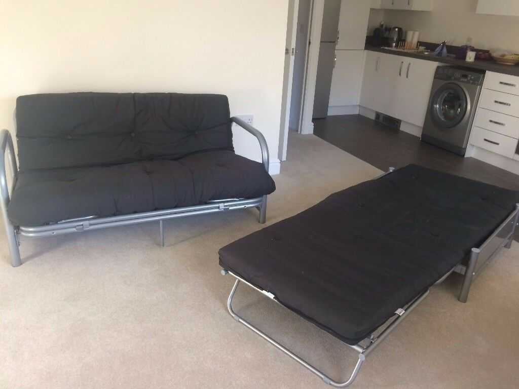 Single Futon Sofa Bed From Argos In Witney Oxfordshire - Sofa Bed Argos London