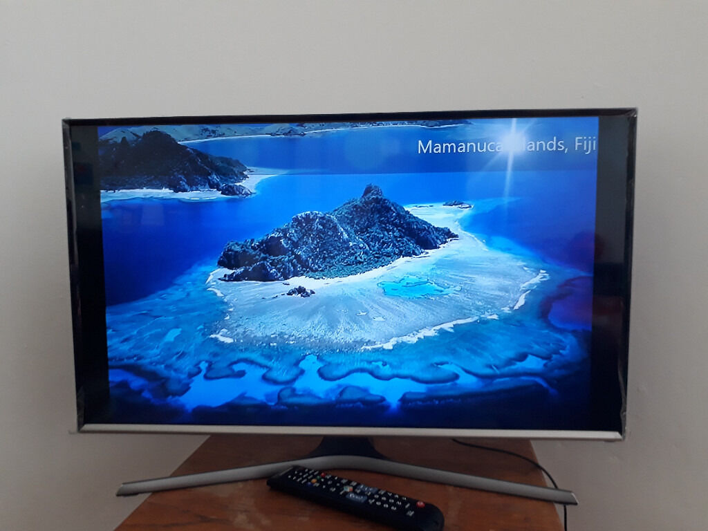 Samsung Smart Tv 32 Inch Samsung 32 Inch Smart Full Hd Led Brand New Tv For Sell