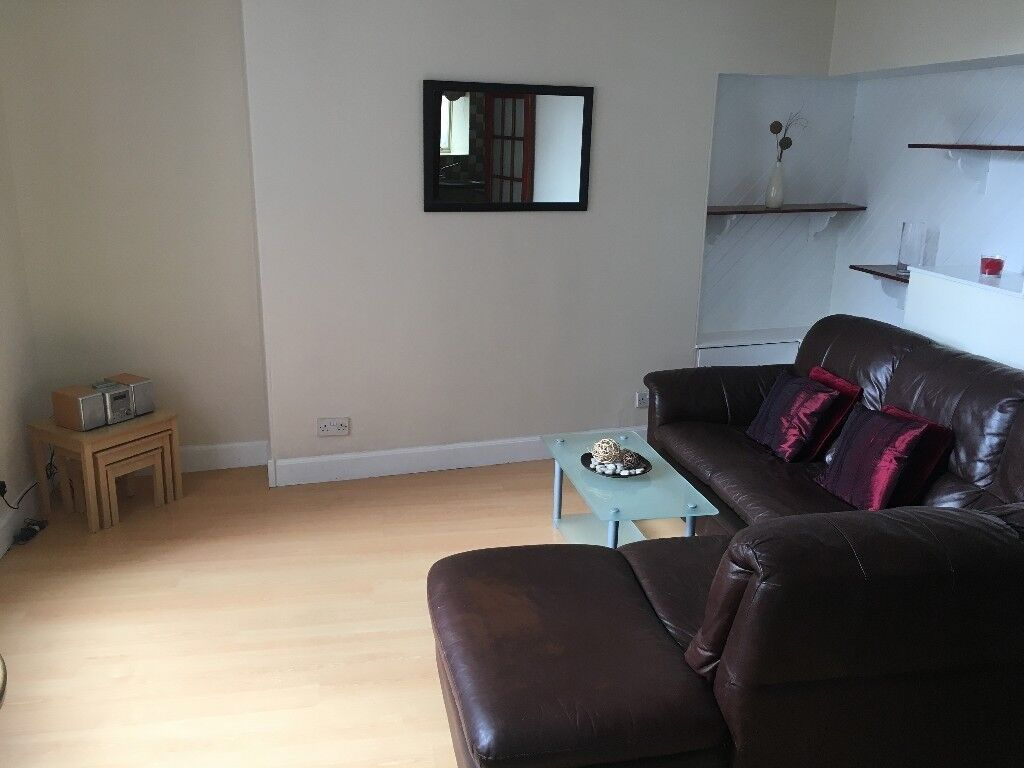 1 Bed Flat Aberdeen 1 Bed Flat In Rosemount Place In Aberdeen Gumtree