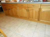 Oak Doors: Solid Oak Kitchen Doors And Drawer Fronts