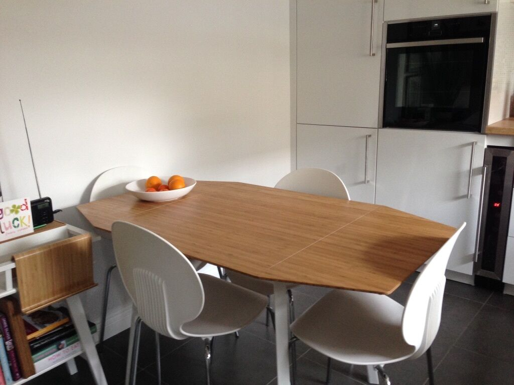 Ikea Ps Ikea Ps 2012 Drop Leaf Table In St Ives Cambridgeshire