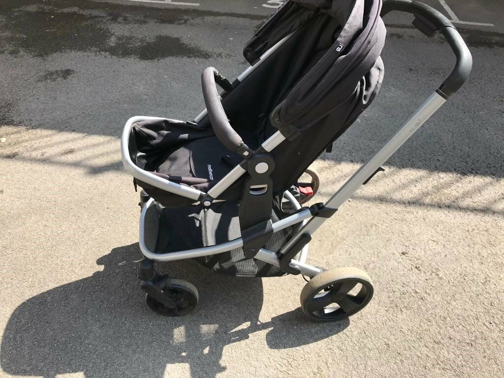 Cybex Car Seat 1 Year Old 1 Year Old Mothercare Xpedior Pram Stroller In Reading