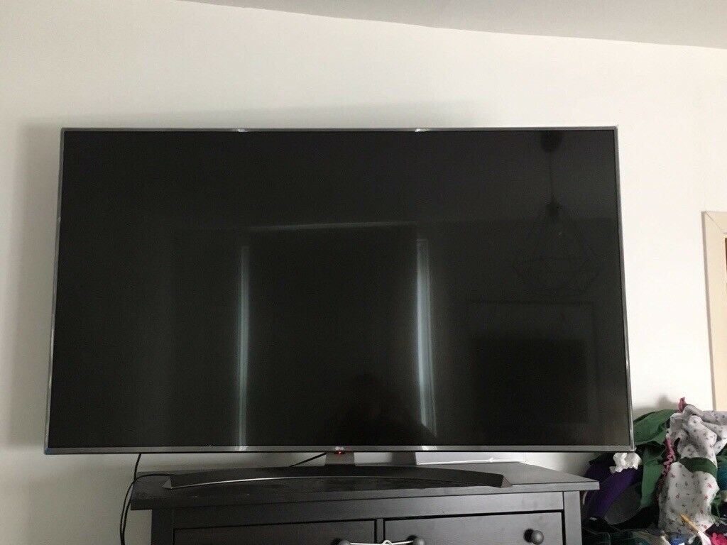 Tv 65 Inch Lg 65 Inch Tv For Sale In Brixton London Gumtree