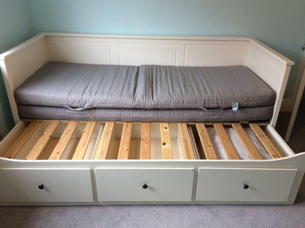 Ikea Bettbank Ikea Hemnes Day Bed In Bedminster Bristol Gumtree