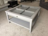 Liatorp Ikea Coffee Table, nearly new! | in Horsforth ...