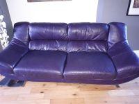 Purple Leather Sofas Beautiful Purple Leather Sofa ...