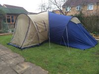 Lichfield Arapaho 6 DLX - 6 Person Tent | in Emersons ...