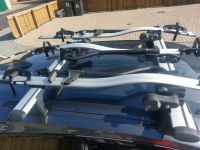 F20/F21 BMW 1 Series Roof Bars and 3x bicycle carriers ...