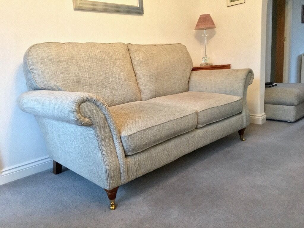 Marks And Spencer Salisbury Sofa In Bishopton