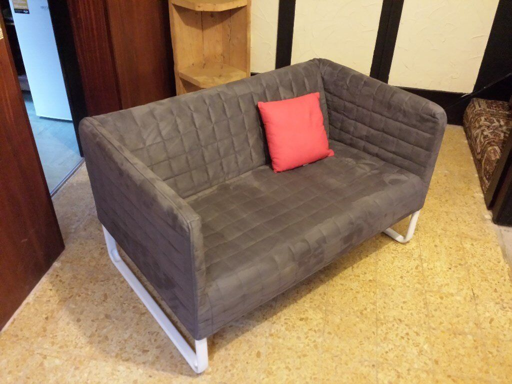 Ikea Knopparp Sofa Ikea Knopparp Sofa Ikea Knopparp Mini Sofa Grey I