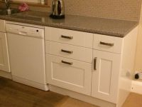 Howden's Gloss White Kitchen Door and Drawer Fronts ...