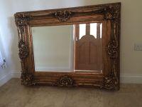 large decorative mirrors - 28 images - large decorative ...