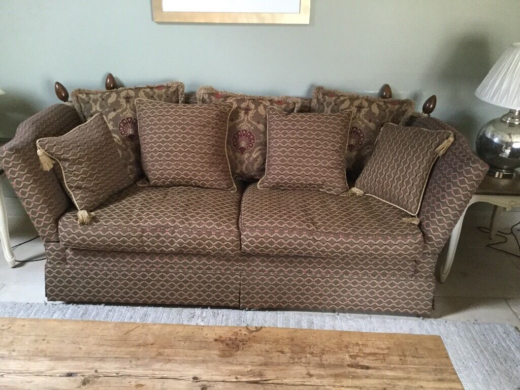 Sale Sofas Barker And Stonehouse David Grundy Barker And Stonehouse Sofa And Love Chair