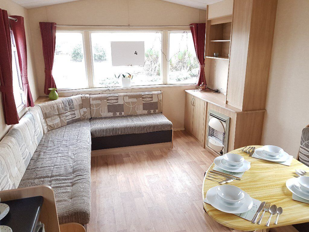 Gumtree Sofas For Sale East London 3 Bedroom 8 Berth Static Caravan For Sale At Camber Sands