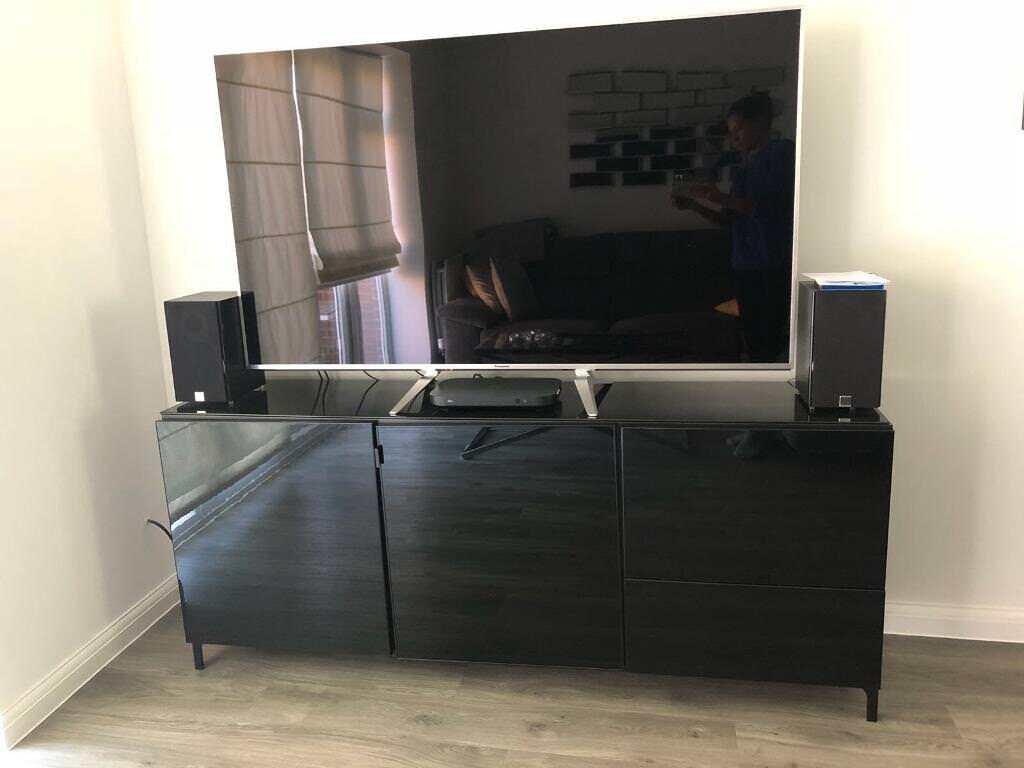 Credenza Sideboard Ikea : Tv credenza ikea neu sideboard lowboard sammlung von