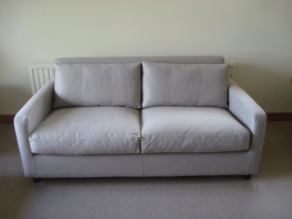 2 Seater Chesterfield Sofa Gumtree Habitat Chester 2 Seater Sofa In Callander Stirling