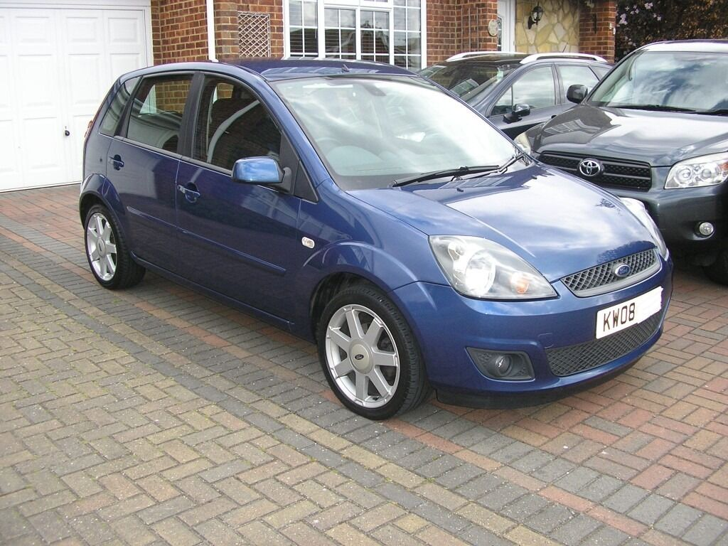 2008 Ford Fiesta Zetec Ford Fiesta 2008 File Ford Fiesta 2008 Front 2008 Ford