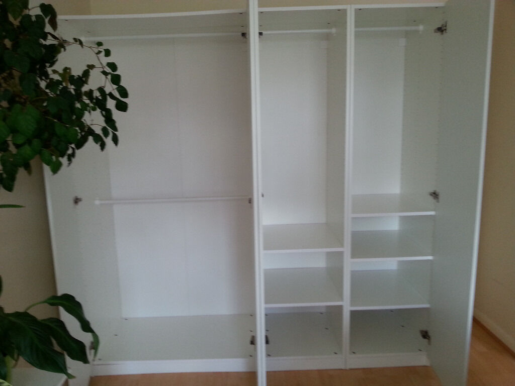 Ikea Wardrobe For Sale Ikea Pax Wardrobe For Sale - New Lower Price - The Same