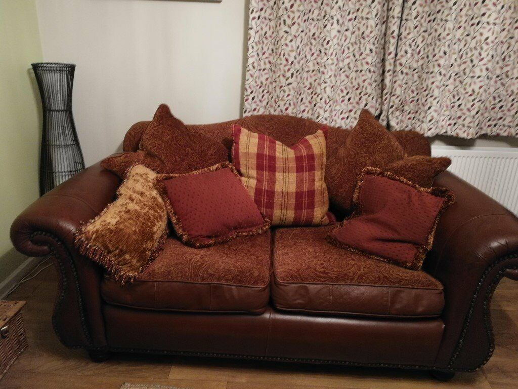2 Seater Chesterfield Sofa Gumtree House Of Fraser Chesterfield Tetrad 2 Seater Sofa