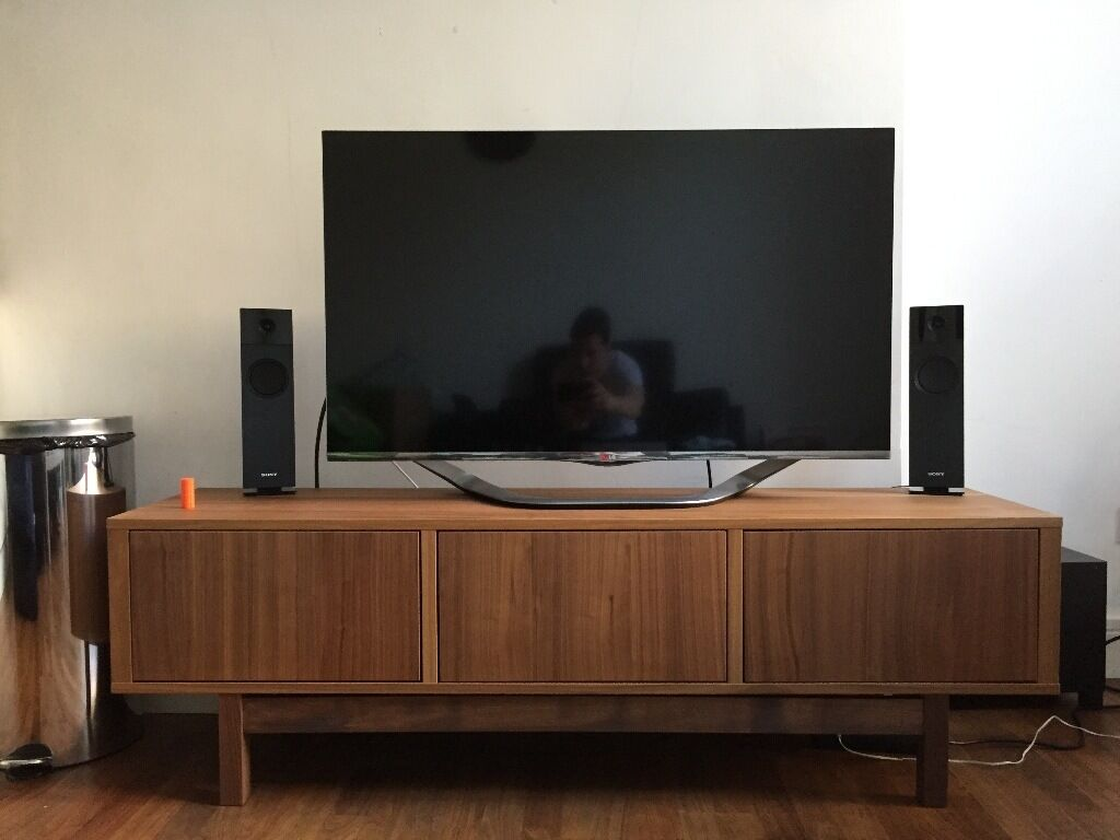 Tv Unit Canada Stockholm Tv Bench Ikea Tv Stand Bench Walnut Veneer With