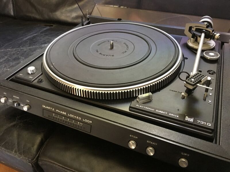 Ebay Kleinanzeigen Ulm Used Dual Cs 731q Turntables For Sale | Hifishark.com