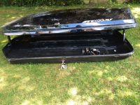 Exodus 580l roof box | in Didcot, Oxfordshire | Gumtree